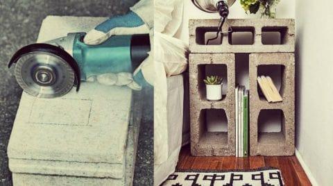 Τι εργαλεία χρησιμοποιούμε για κατασκευές με Τσιμεντόλιθους