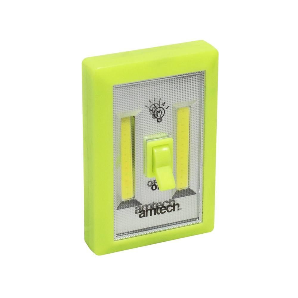 Κλείσιμο LED διακόπτης φωτισμού
